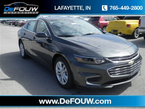 New Chevrolet Malibu 1LT