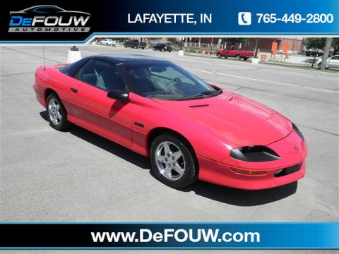 Used Chevrolet Camaro Z28