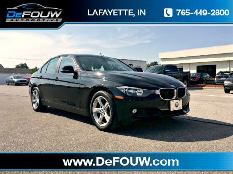 Certified Used BMW 3 Series 328i xDrive