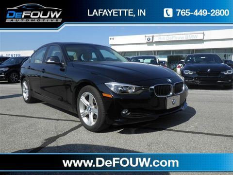 Certified Used BMW 3 Series 320i xDrive