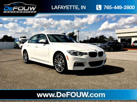 New BMW 3 Series 340i xDrive
