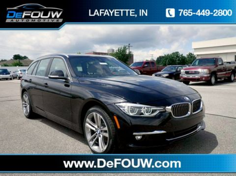 New BMW 3 Series 330i xDrive